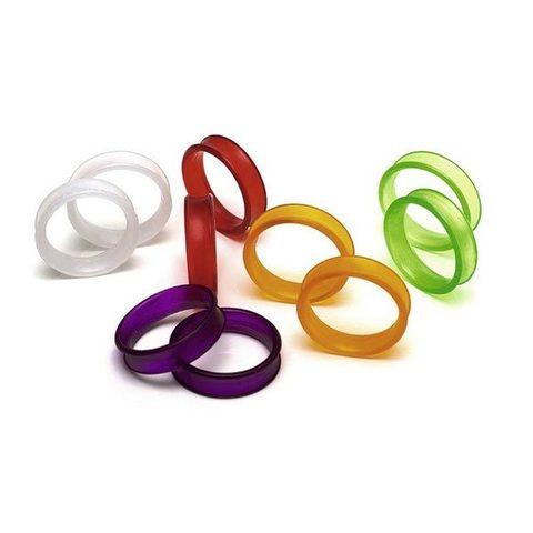 Сменные кольца для ножниц размер М (2 штуки)