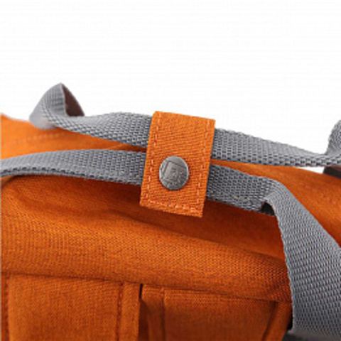 Картинка рюкзак городской Kingcamp Acadia 15 синий - 9