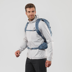Рюкзак туристический Salomon Trailblazer 30 Copen Blue - 2