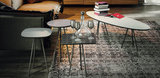 Журнальный стол kaos, Италия