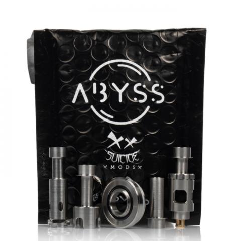 Набор переходников для DOVPO: ABYSS AIO Accessories Kit