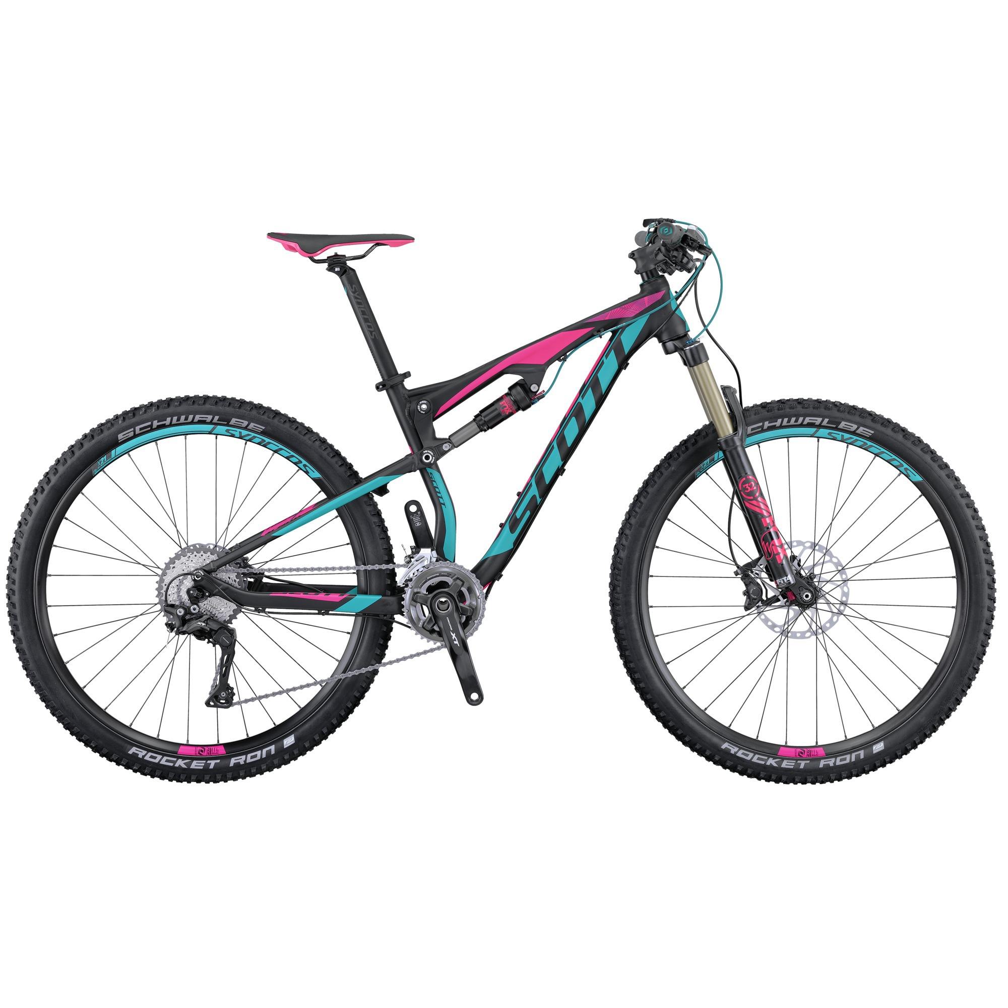 Scott Contessa Spark 700 (2016)