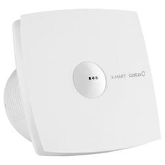 Вентилятор накладной Cata X-Mart 12 Matic Timer (таймер)