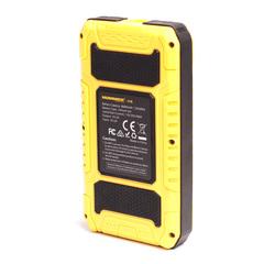 Портативное пусковое устройство HUMMER H8