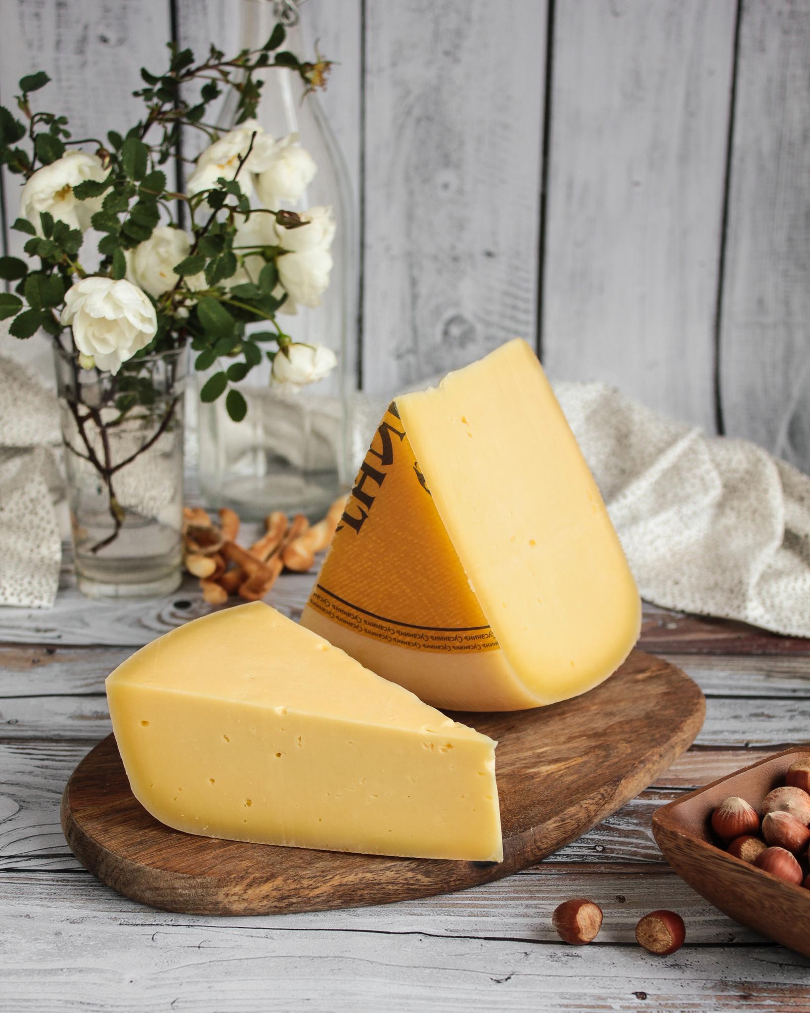 Сыр Сусанин, кг