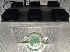 LED светильник SKELETON 600m v2.0