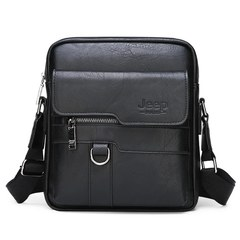 Мужская сумка Jeep Buluo (24x20)