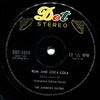The Andrews Sisters / Bei Mir Bist Du Schon - Rum And Coca-Cola (7