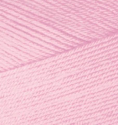 Alize Forever 32 Светло-розовый цвет, фото
