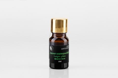 Эфирное масло Эвкалипта ORGANIC | 10 мл | Мастерская Олеси Мустаевой