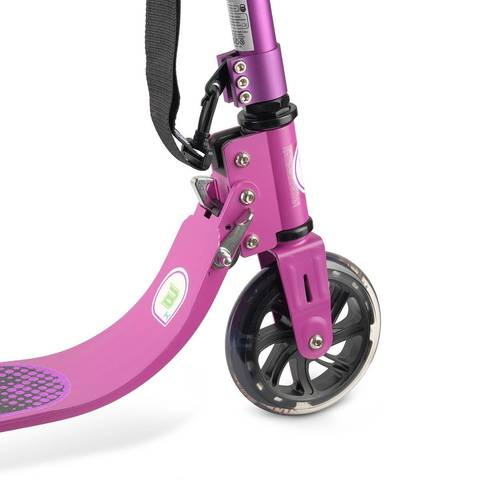 Самокат со светящимися колесами BLADE Kids Jimmy 145 характеристики