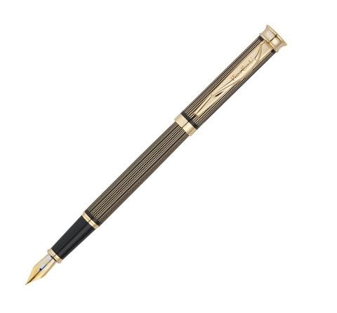 Ручка перьевая Pierre Cardin Tresor M