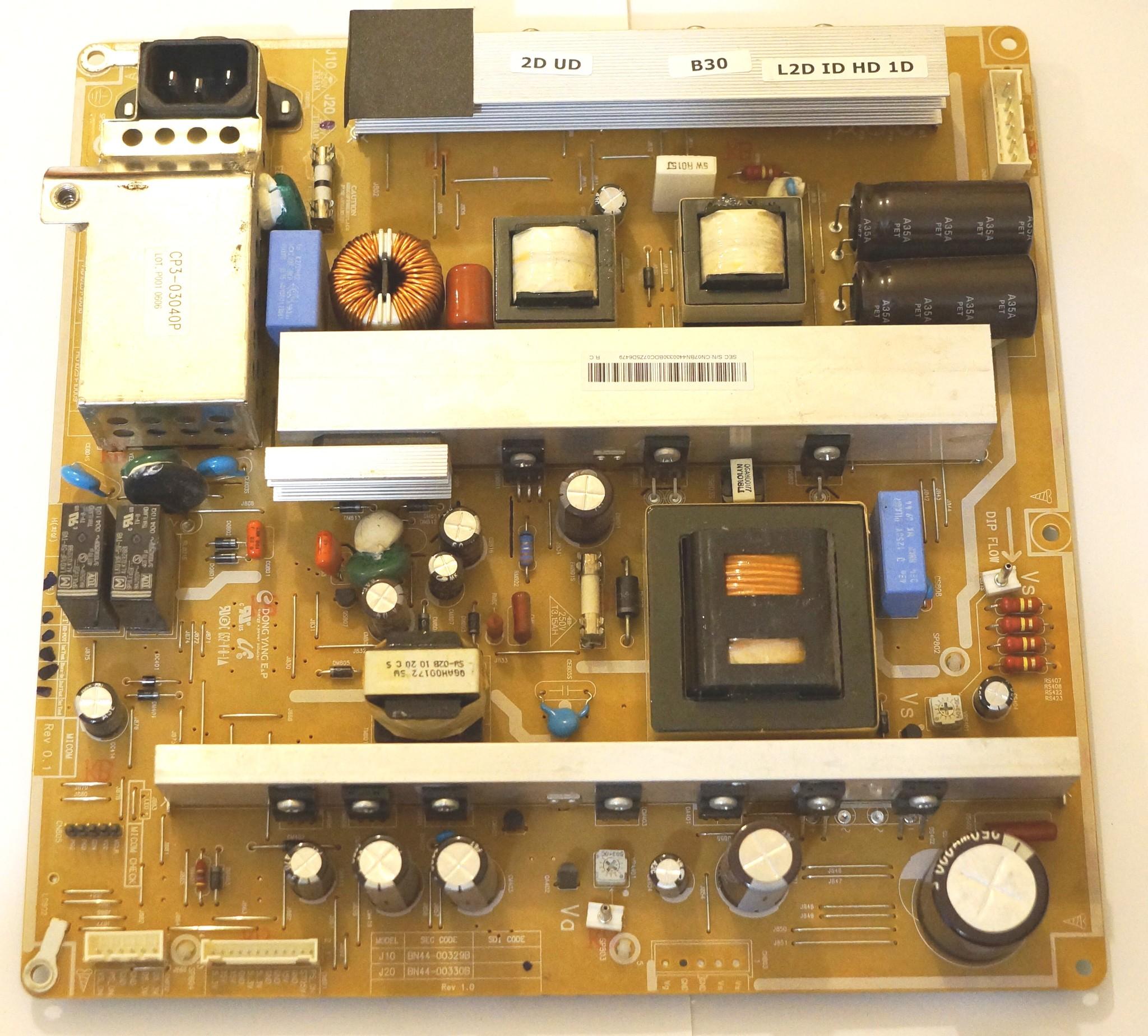 BN44-00330B J20