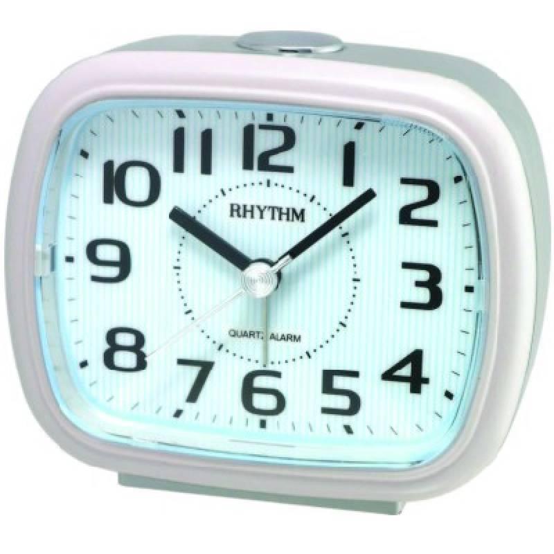 Часы-будильник Rhythm CRE830NR03