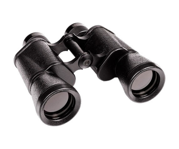 Бинокль БПс 10х40: просветляющее покрытие линз