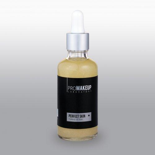 Масло сияющее PRO Makeup 50 мл