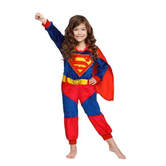 Пижамы для детей Супермен детский 30386_69615760.jpg