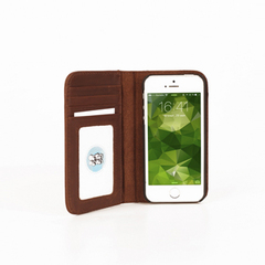 Чехол-книжка для iPhone и iPad