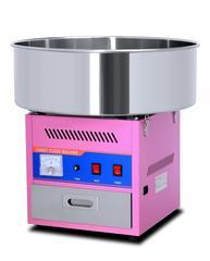 Аппарат для  сахарной ваты  VALEX HEC-03, ( 520х520х501 мм, 0,9 кВт, 220В)