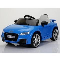 Детский электромобиль Joy Automatic Audi TT Blue