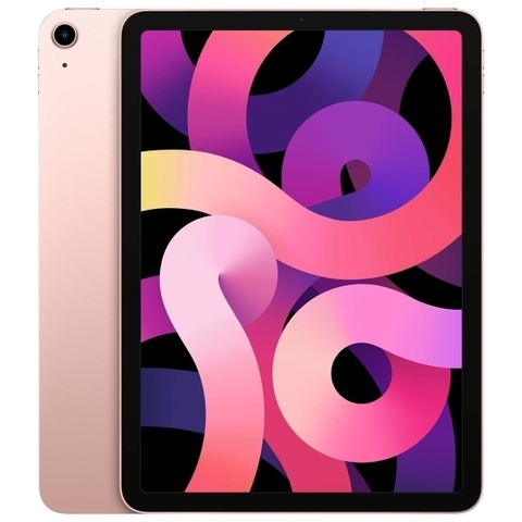 Планшет Apple iPad Air (2020) 64Gb Wi-Fi Rose Gold EAC (MYFP2RU/A)
