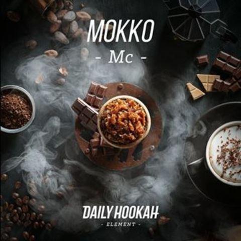 Daily Hookah Мокко