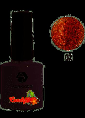 Гель-лак ADRICOCO CANDY №02 - Вишневая ваниль (8 мл.)