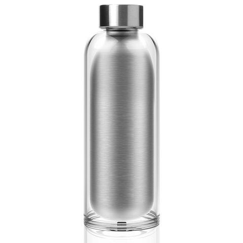 Бутылка Asobu Escape (0,5 литра), стальная