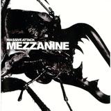 Massive Attack / Mezzanine (CD)