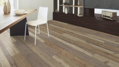 Ламинат Kaindl Кайндл коллекция Natural Touch Standart Plank стандарт планка Сосна Вивид