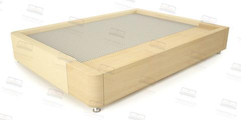 Fine Box Beige Бежевая
