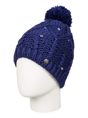 Шапка дет Roxy SHOOT STAR GIRL G HATS BSQ0 BLUE PRINT