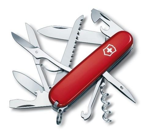 Нож Victorinox модель 1.3713 Huntsman