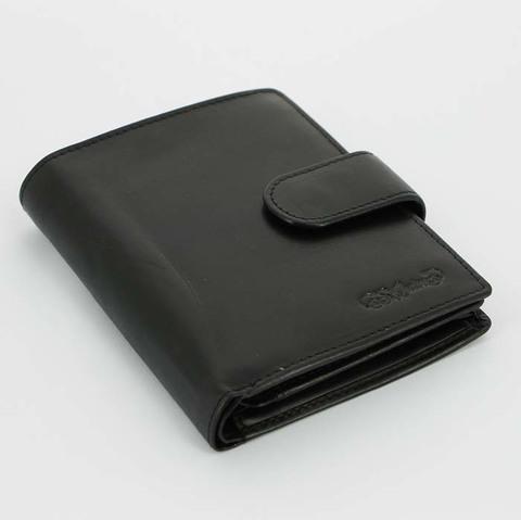 Портмоне S.Quire 5600-BK VT черный