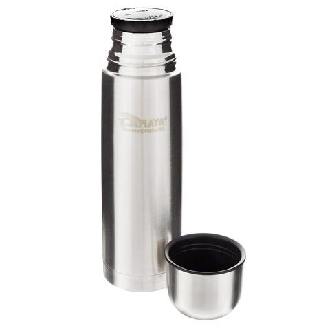 Уценка! Термос LaPlaya Thermo Bottle Action (0,5 литра) серебристый