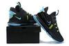 Nike LeBron Witness 5 'Black/Blue'