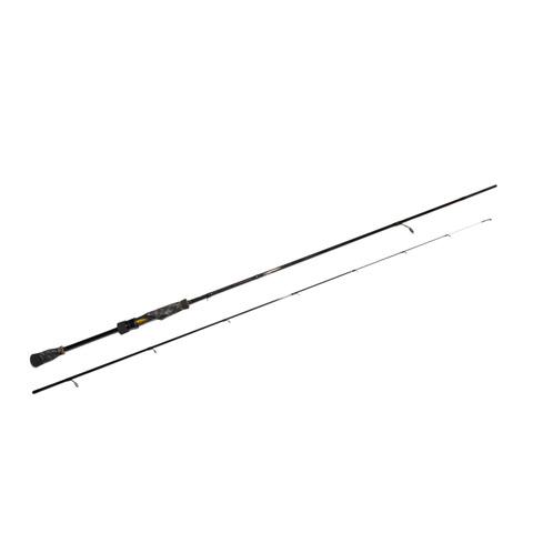 Удилище спиннинговое Berkley Finesse Lure 1,90 м., 1-8 г., 2 pc (1525584)