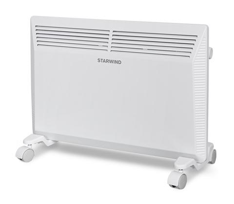 Конвектор Starwind SHV5015 1500Вт белый