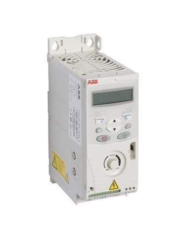 68581737 ABB ACS150-03E-01A2-4 Частотный преобразователь ACS150 0,37 кВт (380 - 480, 3 фазы)