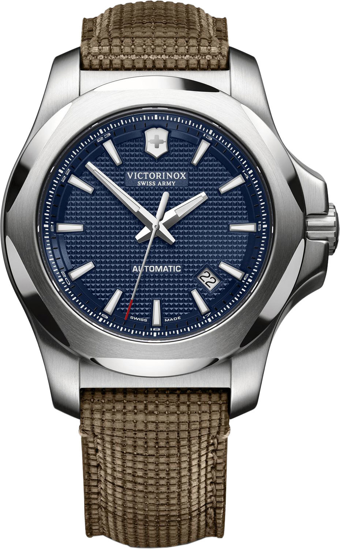 Мужские часы Victorinox  I.N.O.X. Mechanical 241834