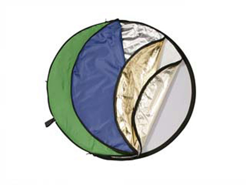 Отражатель Phottix 7-in-1 Light Mulit Collapsible Reflector 56cm