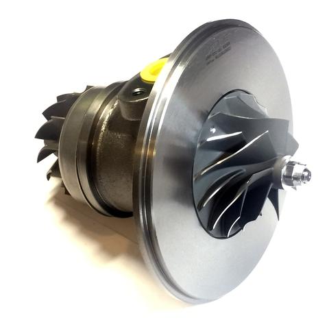 Картридж турбины HX35 Ивеко NEF