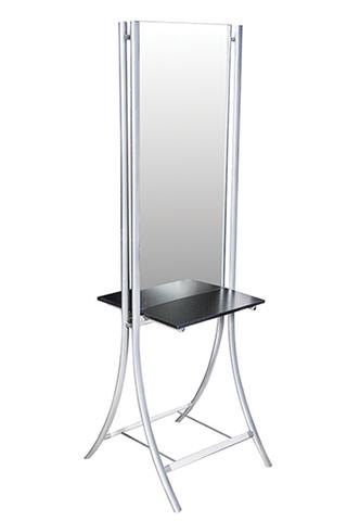 Зеркало парикмахерское Галери II