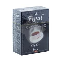 Çay Final Ceylon 225qr