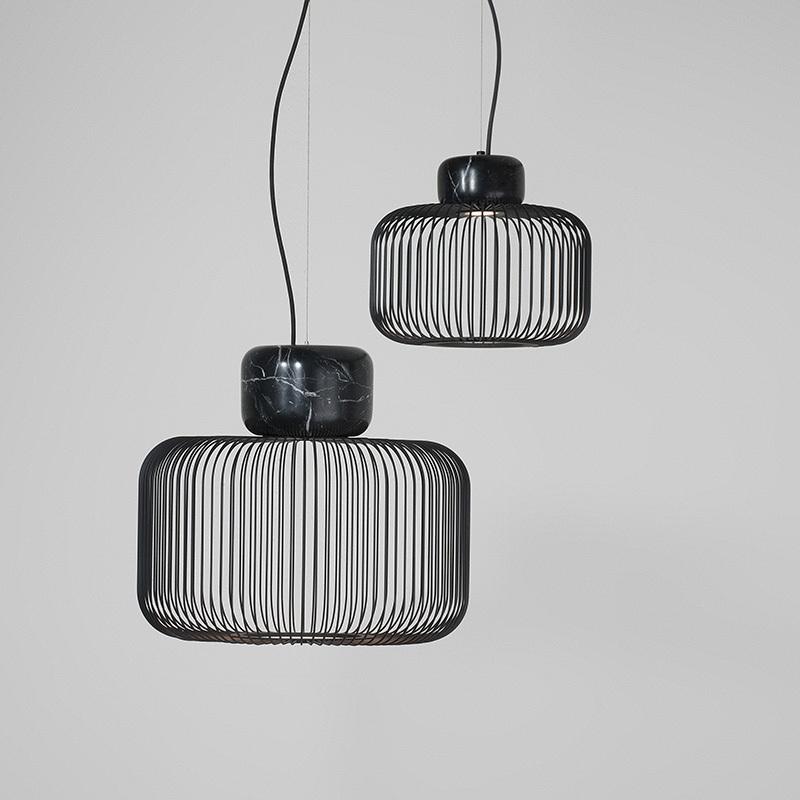 Подвесной светильник B.Lux Keshi