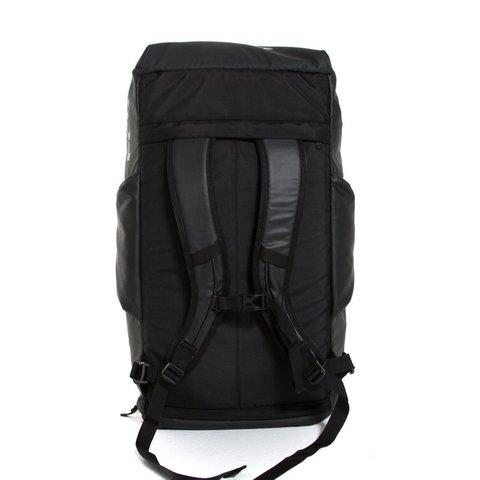 FCS Duffel Travel Bag Medium 66L Black