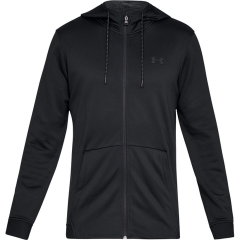 Толстовка Under Armour Fleece Full Zip (1320744-001)