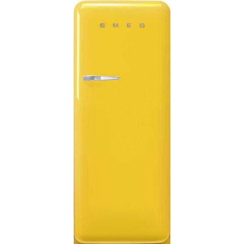 Однокамерный холодильник Smeg FAB28RYW5