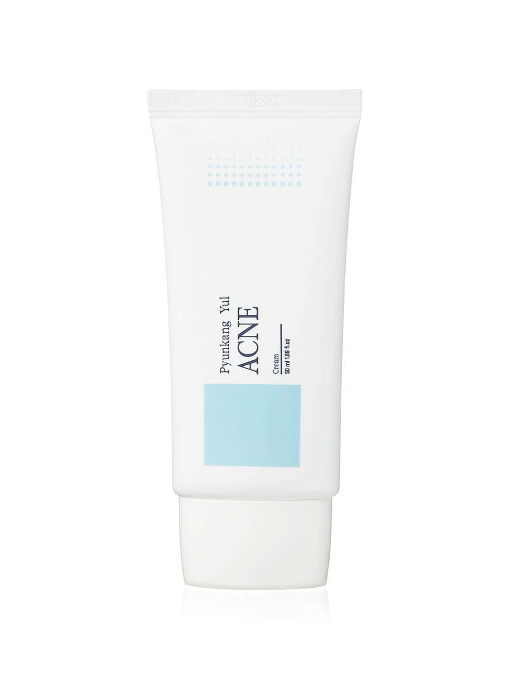 Кремы для лица Крем для лица для проблемной кожи Pyunkang Yul ACNE Cream 50 мл 6008821536.jpg