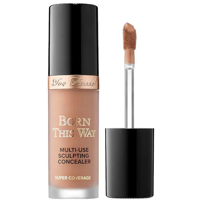 Консилер Too Faced Born This Way Multi-Use Sculpting Concealer Caramel 15 мл